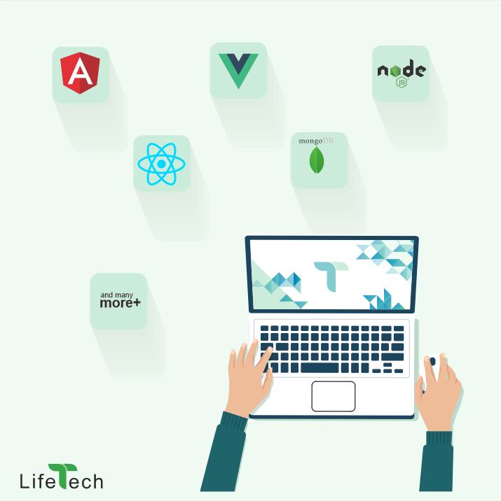 web-techstack